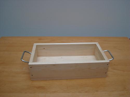 Ящик под рассаду